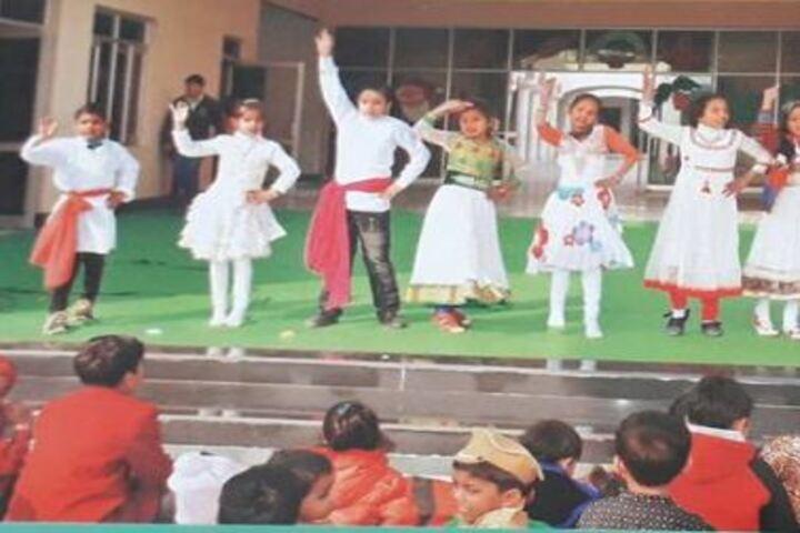 Shiksha Shree Public School- Cultural Event