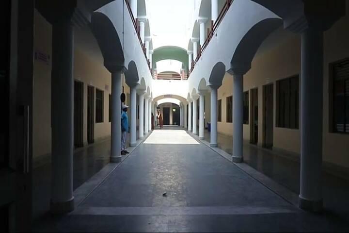 Shiksha Shree Public School- Inside View