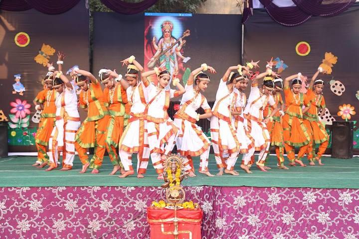 Shivalik Public School-Event