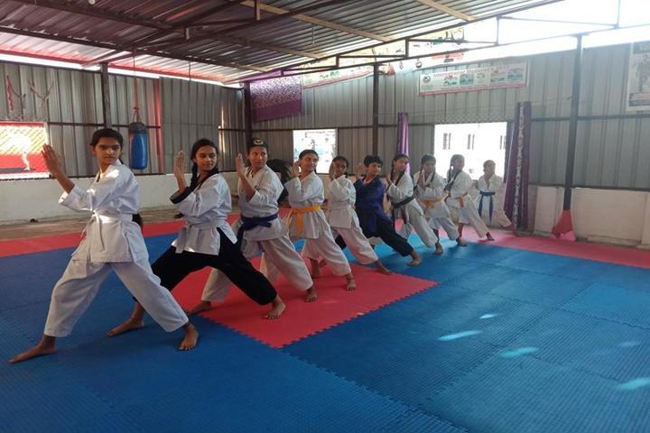 Shivalik Academy-Karathe