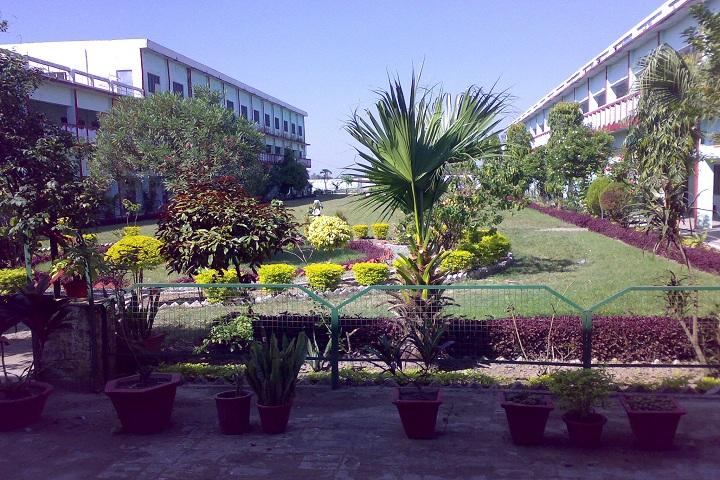 Shri Guru Nanak Academy-School View