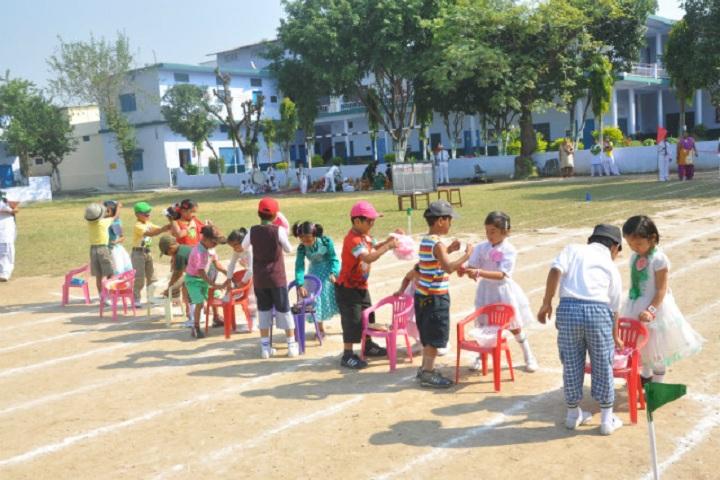 Shri Guru Nanak Public School-Activity