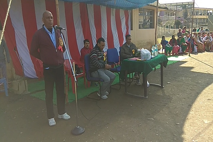 Shri Guru Ram Rai Public School-Event