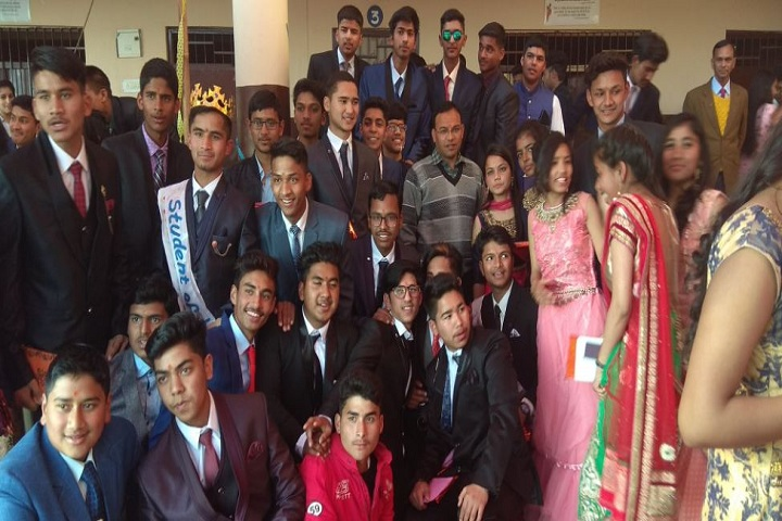 Shri Guru Ram Rai Public School-Celebration