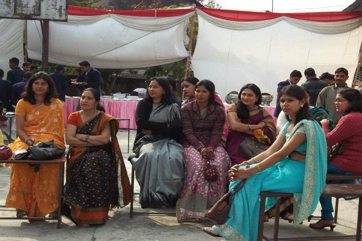 Shri Guru Ram Rai Public School-Faculty 1