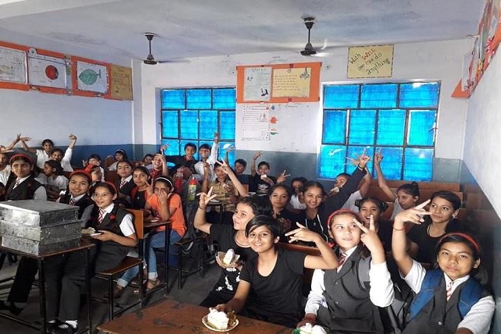 Skyward Public School-Classroom