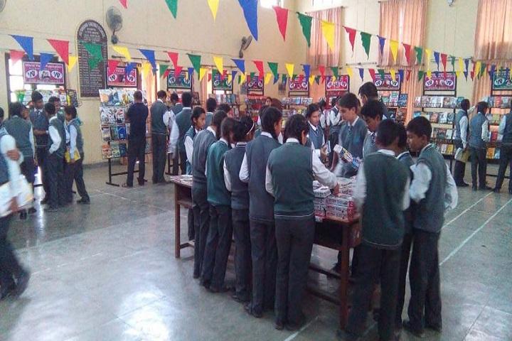 SOS-Hermann Gmeiner School-Activity