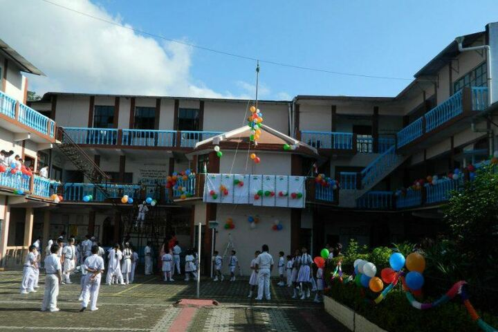 Spring Dales Public School-Event