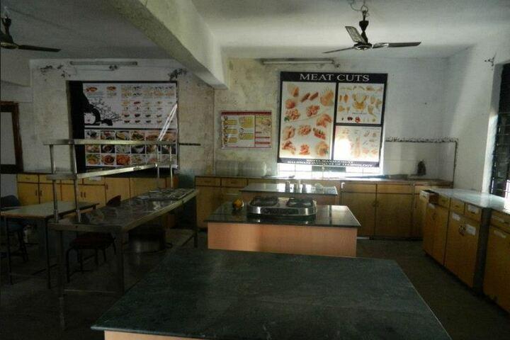 Spring Dales Public School-Hotel Management Lab