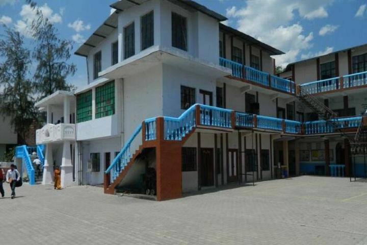 Spring Dales Public School-Building