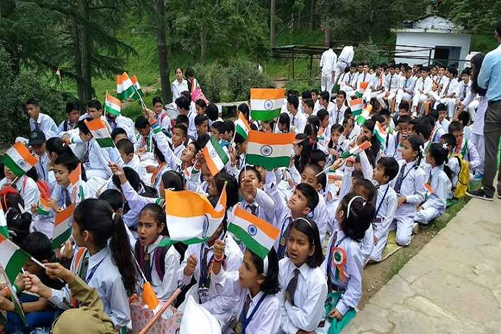Spring Dales School-Events Republic Day