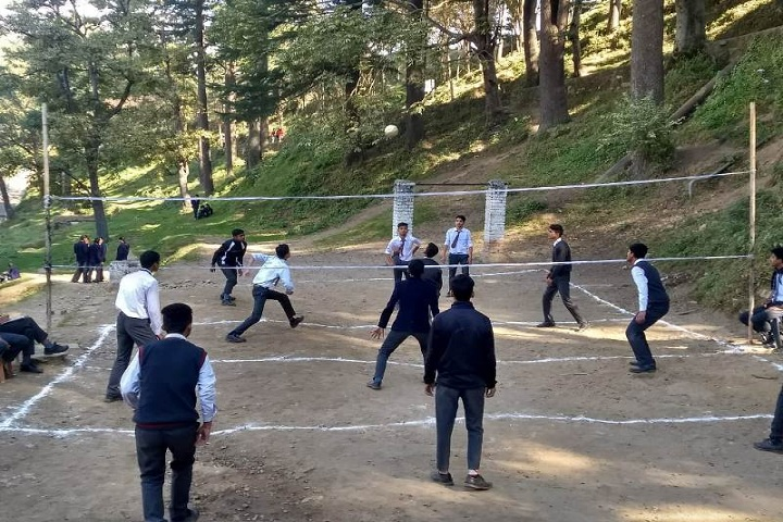 Spring Dales School-Sports