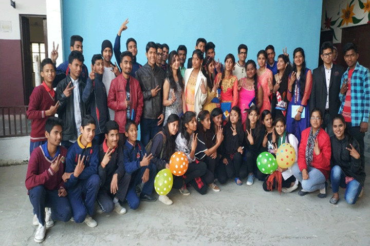 Sri Sai Public School-Group Photo
