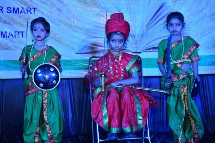 Aadharshila Vidya Mandir-Drama