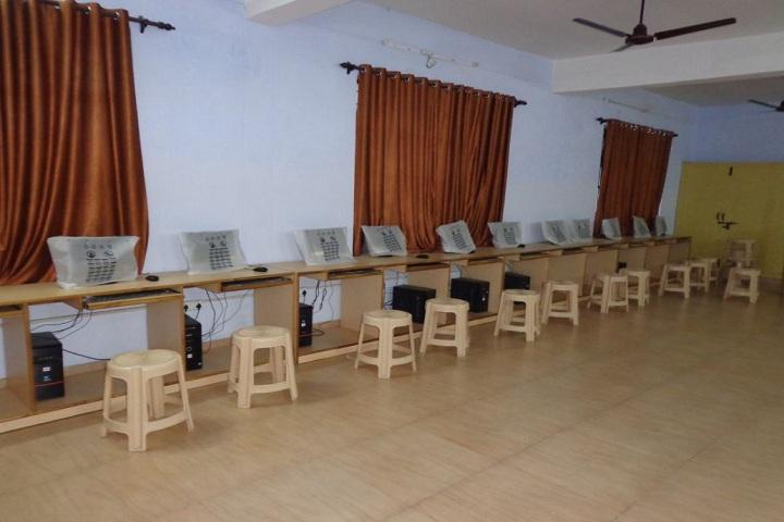 St Peters School-IT Lab