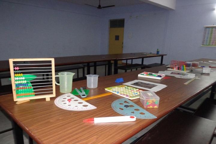 St Peters School-Maths Lab