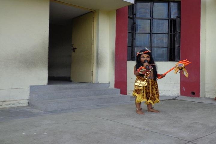 St Peters School-Fancy Dress