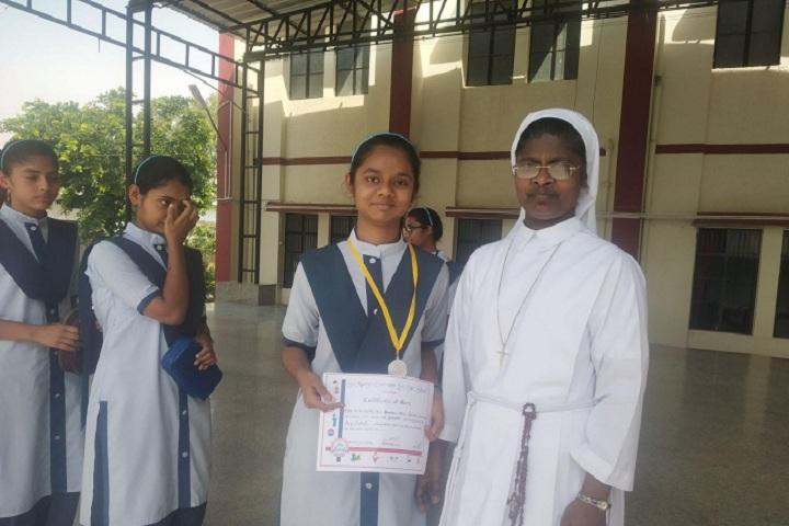 StMarysConventSrSecSchool-Prize Distribution