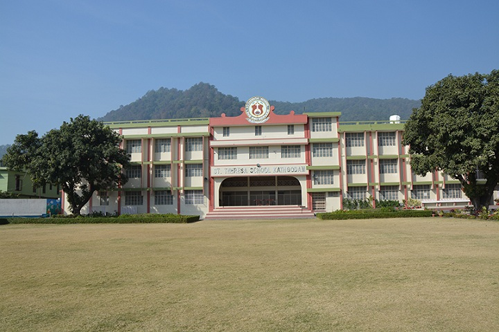 """St. Teresas School-Campus-View"""