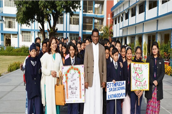 """""""St. Teresas School-Events1"""""""