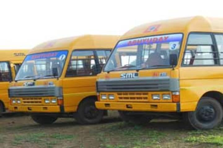 Abhyuday School Kawardha-Transportation