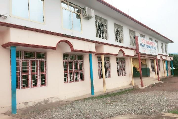 """""""St. Xaviers Convent School-Campus"""""""
