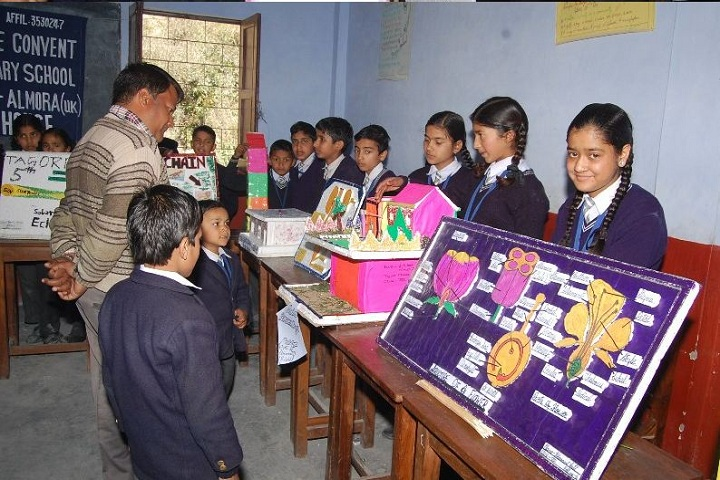 Sunrise Convent Senior Secondary School-Exhibition