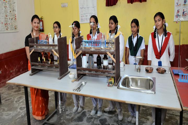 Swami Vivekanand Public School-Physics Lab