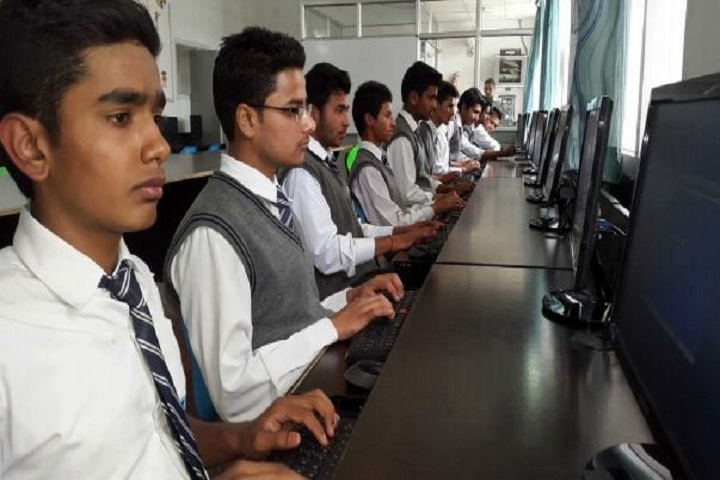 Templeton Academy International-IT-Lab