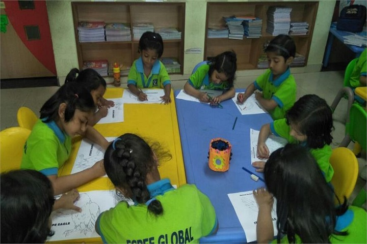 The Espee Global School-Drawing Room