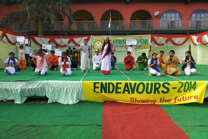 The Heritage School-Events2