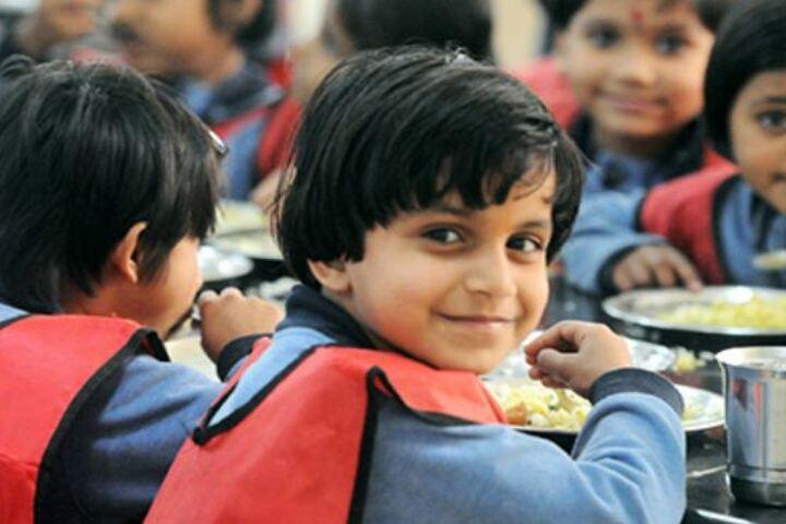 Academic World School-Dining
