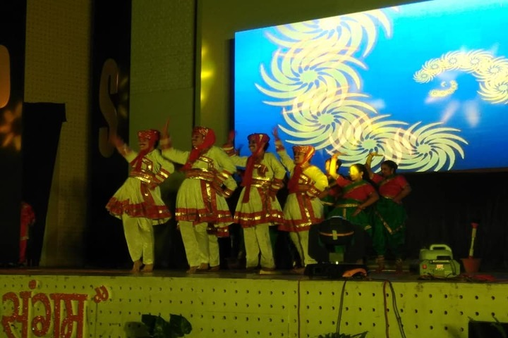 The Indian Public School-Cultural Fest