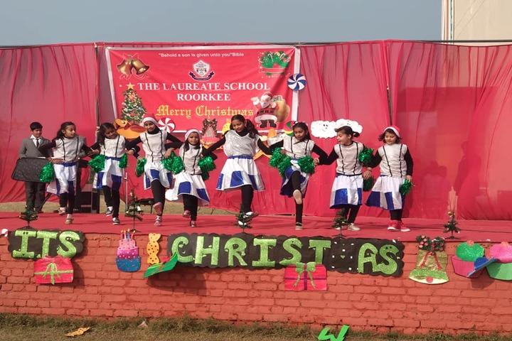 The Laureate School-Christmas Celebrations