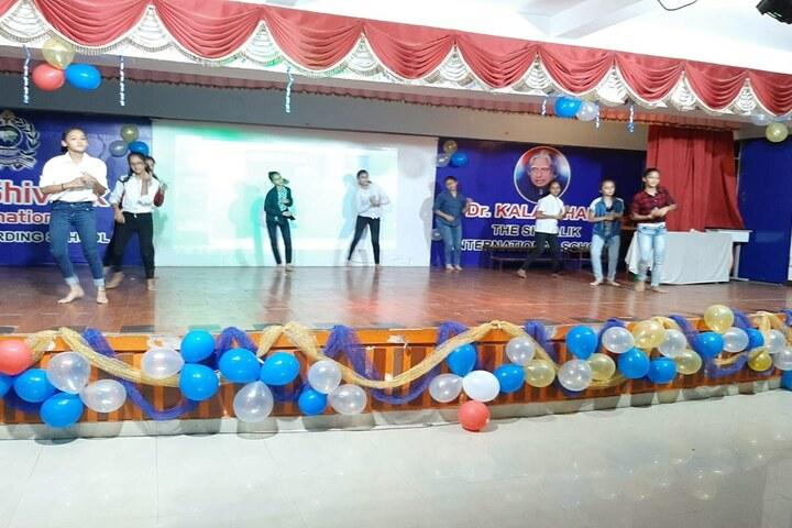 The Shivalik International School-Annual Day