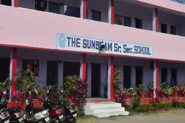 The Sunbeam Senior Secondary School-Campus View