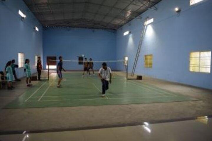 Adarsh Vidyalalya English Medium Higher Secondary School-Sports
