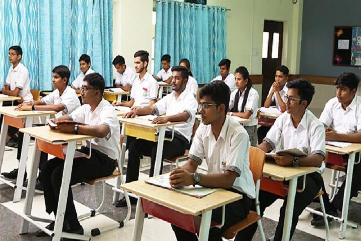 Tulas International School-Class