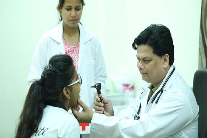 Tulas International School-Medical