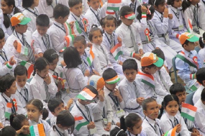 Udayan International School-Republic Day