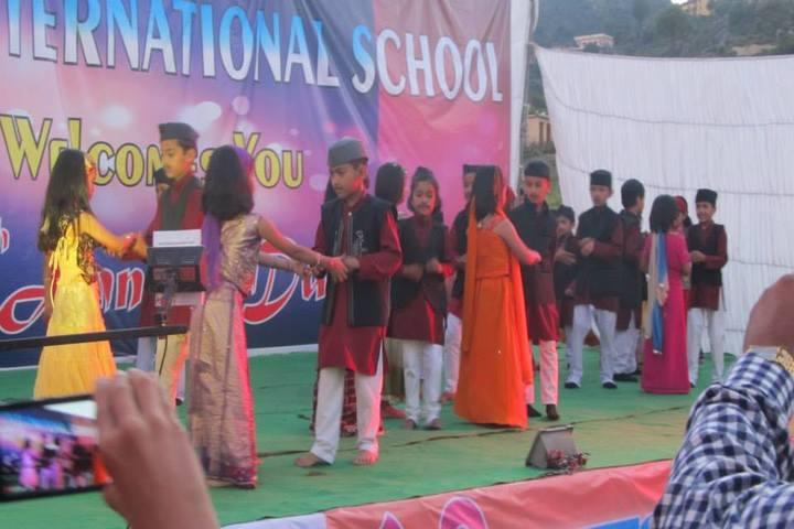 Udayan International School-Annual Day