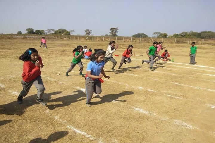 Adeshwar Public School Bastar-Sports