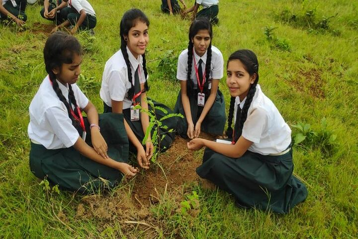 Adeshwar Public School Bastar-World Environment Day
