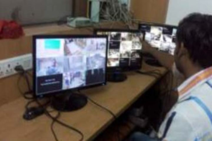 Agarwal Public School-CCTV Service