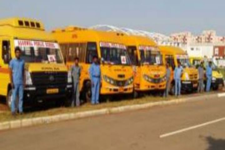Agarwal Public School-Transport