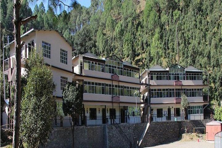 WoodBridge School-Campus