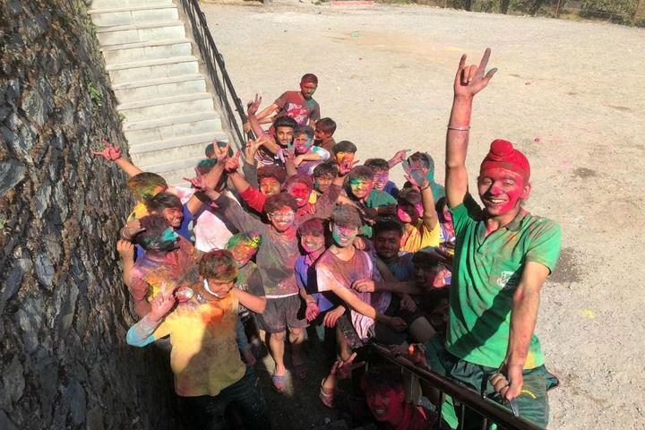 WoodBridge School-Festival Celebrations