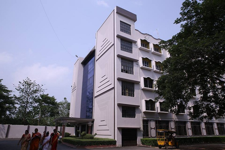 Aditya Academy Secondary-Building