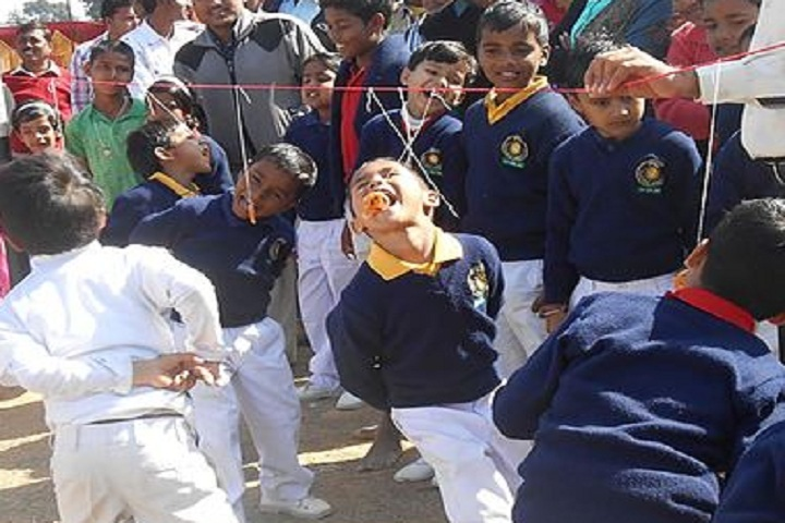 Akshar The School-Activity