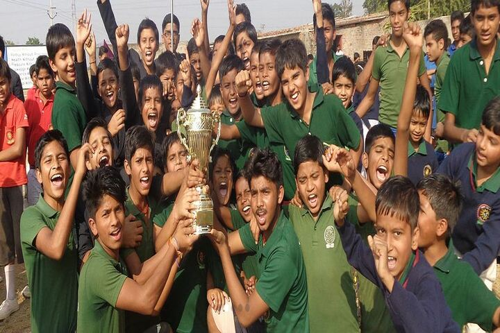 Akshar The School-Champions